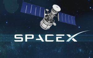internet espacial satelite