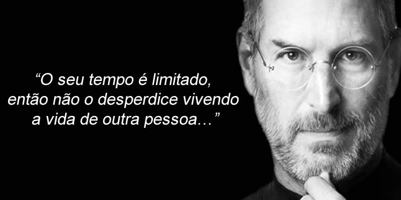 f03ca79822c As 10 frases mais motivacionais de Steve Jobs sobre inovação - ENCRIPT