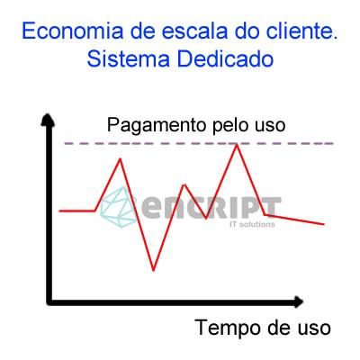 economia de escala servidor dedicado2