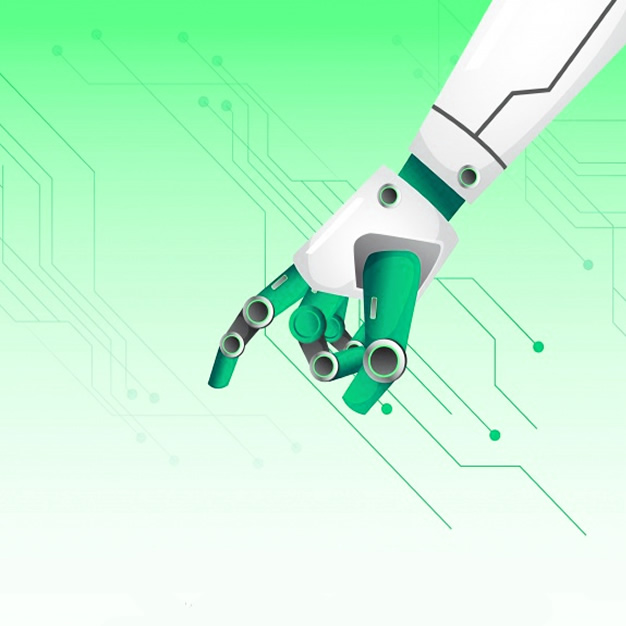 automacao servicos tecnologia futuro