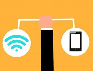tecnologia mesh wifi