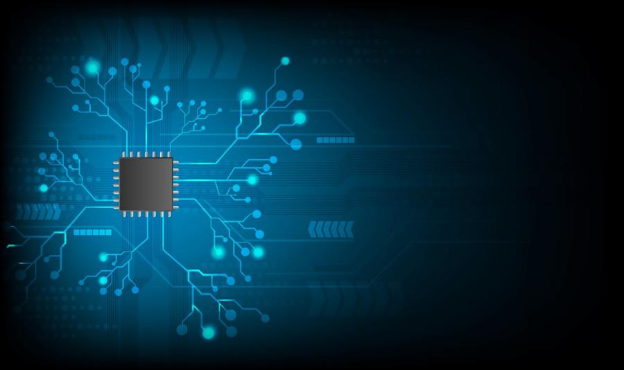 intel facebook chip inteligencia artificial