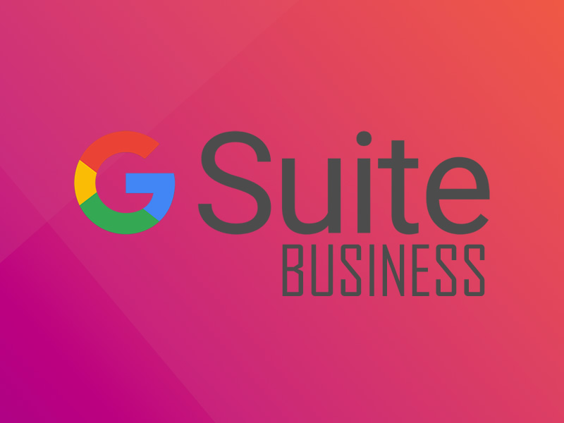 g suite business