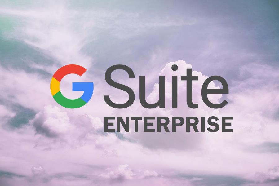 g suite enterprise