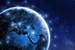 projeto kuiper amazon satelites