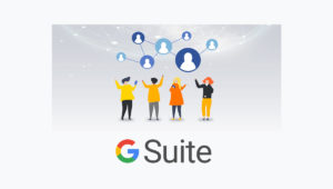 diretorios personalisados grupos gsuite