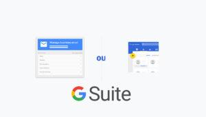 mudancas g suite basico email automatico