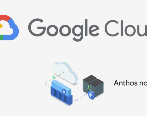 anthos local google cloud