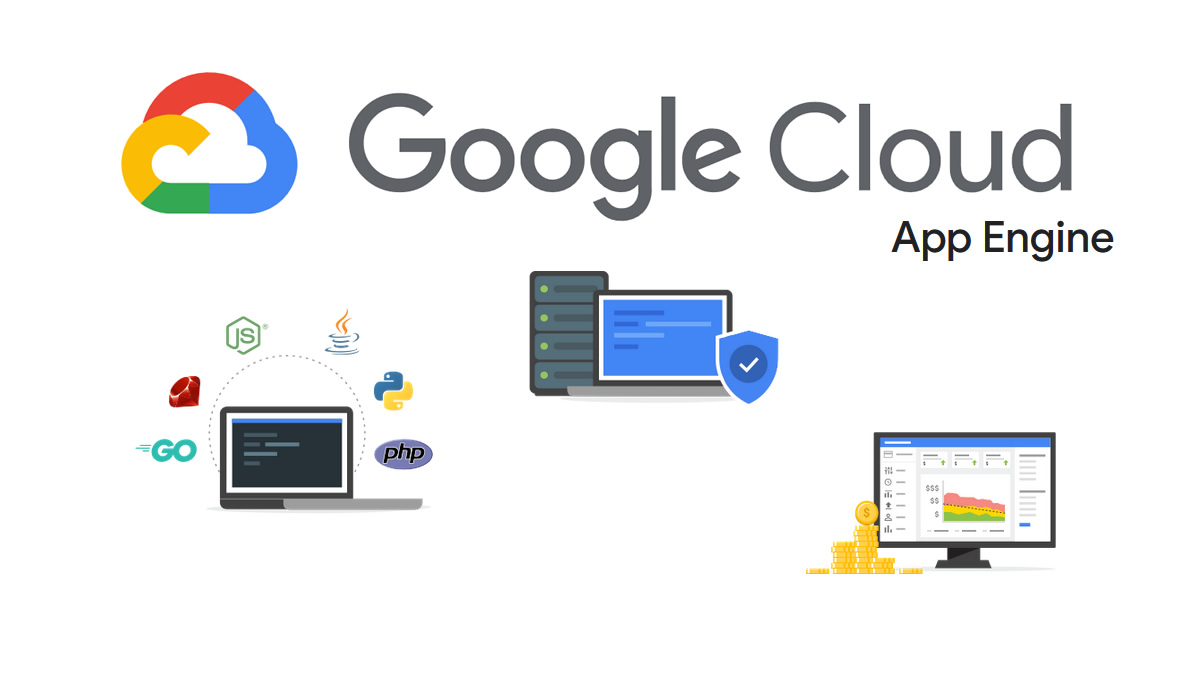 google cloud app engine