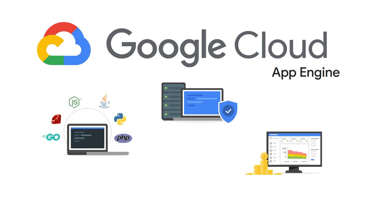 google cloud app engine
