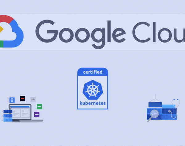 google cloud kubernetes